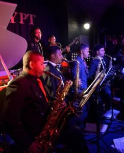 Delft Big Band3