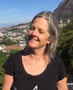 Jill Trappler portrait